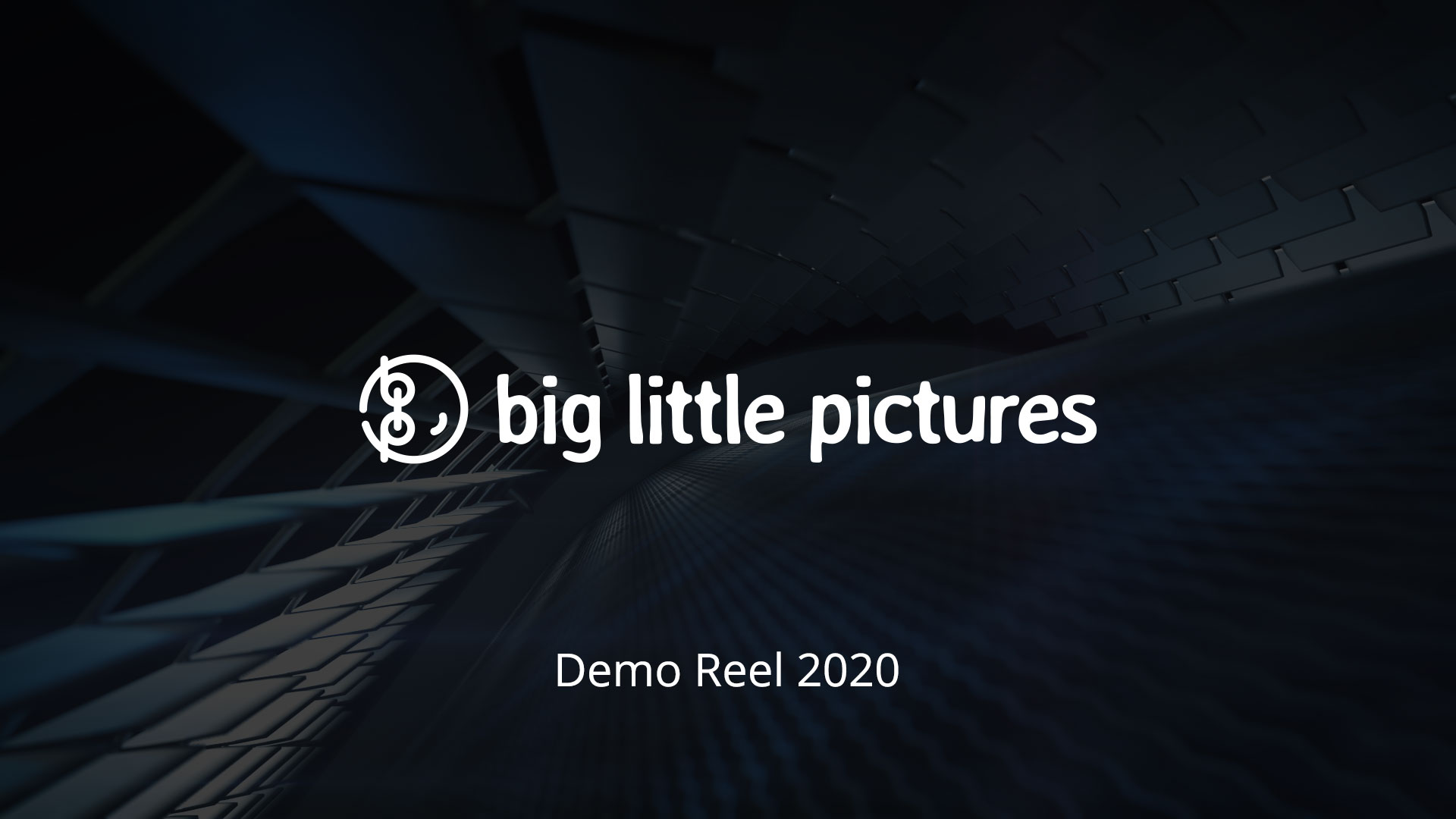 2020 Technical Products Demo Reel
